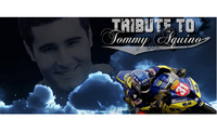 A Tribute To Fallen Racer Tommy Aquino