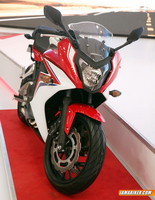 Honda CBR650F to be priced below 7 lakh in India