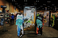 Biker's Choice Set to Return to AIMExpo in 2014