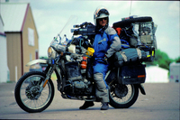 Pack The Right Gear For Your Road Trip Tip #188 from the pages of The Total Motorcycling Manual