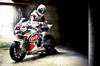 WSBK: PATA Honda – Ready to Race (Video)