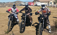 Getting Dirty With The 2014 Zero FX