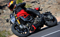2014 Ducati Monster 1200 S Review