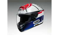 Shoei Release Three New Marquez Replica Helmets