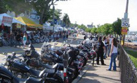 All 50 States Ranked For Highest Motorcycle Ownership Per Capita