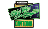 "Kawasaki Announces ""Bike Nite in the Daylite"" Event in Daytona"