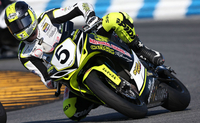 Celtic Racing To Field Alexander And Farris In 2014 AMA SuperSport