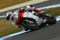 WSBK: MV Agusta Back on the Podium After 38 Years