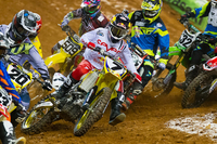 AMASX: Round #8 Suzuki Racing Report – Atlanta, GA (Video)