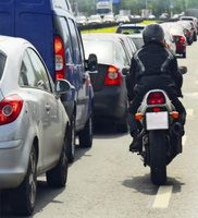 Motorcycle Lane Filtering to be Legalised in NSW says Roads Minister