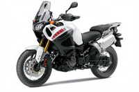 Yamaha Recalls 2009-13 YZF-R1 And 2012-13 Super Tenere For Potential Headlight Malfunction