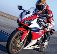 2014 Honda CBR1000RR SP – Road Test AMA roadracing legend Miguel Duhamel helps us review Honda's potent new homologation special. With full test