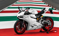 Ducati Announces Record Sales of 44,287 Motorcycles in 2013
