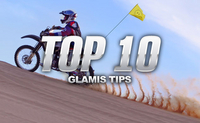 Top 10 Glamis Tips