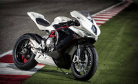 MV Agusta Launches New Website