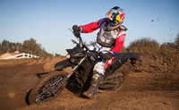 2014 Zero FX Dirt Review