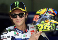 Rossi and Pedrosa in front Testing at Sepang as Ducati Confirm 'Open' Entry