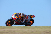 MotoGP: Phillip Island Test – Repsol Honda Day Two Report