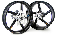 Brock's Performance Announces Lower Pricing On BST Carbon Fiber Wheels