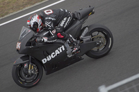 IRTA tests at Phillip Island conclude for Ducati Team