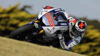 Bridgestone MotoGP tyre test at Phillip Island report