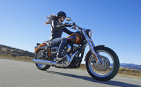 2014 Harley-Davidson Low Rider Preview