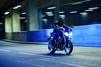 Know How To Ride Safely At Night Tip #132 from the pages of The Total Motorcycling Manual