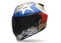 MotoGP: Bell Star Carbon Commemorative Circuit of The Americas Helmet