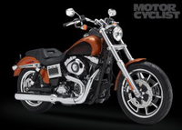 2014-1/2 Harley-Davidson Dyna Low Rider | FIRST LOOK