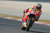 Reigning MotoGP World Champion Marc Marquez Analyses the 2014 Season