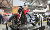 2014 Zero Motorcycles Now In Dealerships