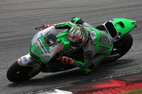 DRIVE M7 Aspar Riders Hayden and Aoyama Ready to Start in Qatar
