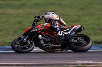 Reekie Wins First Time Out on KTM's New SuperDuke R