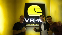 VR46 Riders Academy – learn from the best