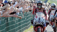 2014 Isle of Man TT start list announced