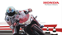 Honda One Make Race from 21st- 23rd March