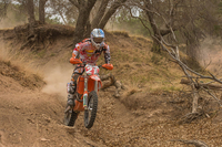 Enduro: Round #2 KTM Race Report – Blackwell, TX