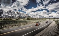 Edelweiss Bike Travel And Harley-Davidson Team Up