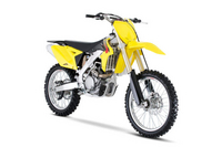 Introducing the New 2015 Suzuki RM-Z450, RM-Z250 and RM85 motorcycles