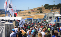 Mazda Raceway Laguna Seca World Superbike Weekend Wrap Up