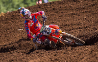 KTM's Ryan Dungey Gains Ground in Lucas Oil Pro Motocross Championship Fight at Washougal