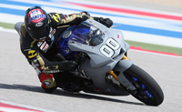 Tryg Westby To Ride Lap Of Honor At Circuit Of The Americas