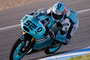 Kent Wins Moto3 in Spain After Last Corner Drama