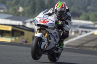 Team Aspar's Hayden and Laverty Travel to Tuscany on the Back of Strong French G