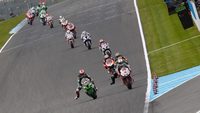 Nilox Portuguese Round to Mark Halfway Point of the World Superbike Season
