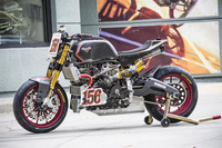 Victory Motorcycles Reveals Pikes Peak Campaign