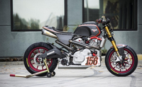 Victory Unveils Project 156 Pikes Peak Racer