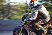 Victory Motorcycles Project 156 Rebounds from Practice Crash, Preparing for Pike's Peak on June 28th