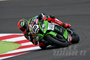 TOM SYKES SETS NEW WORLD SUPERBIKE LAP RECORD AT MISANO But the whole world wants to see how Max Biaggi will do in the races on Sunday.