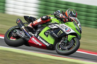 Superpole Win For KRT's Tom Sykes As Rea Goes Fourth at Misano